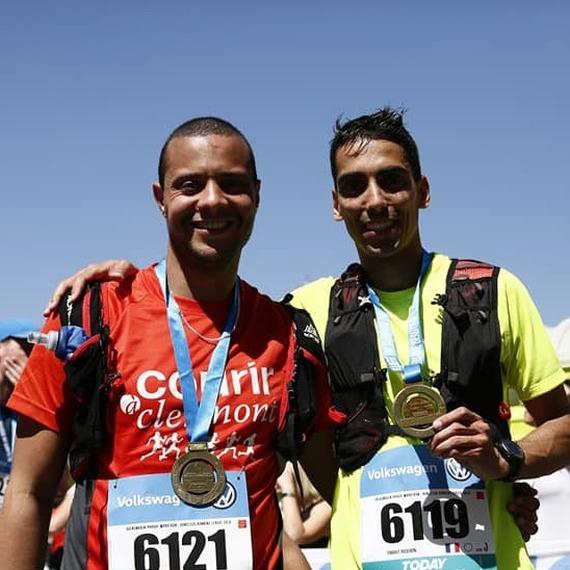 La victoire à bout de clic - Marathon de Paris 2019