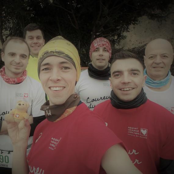 Marathon de Saumur 2018