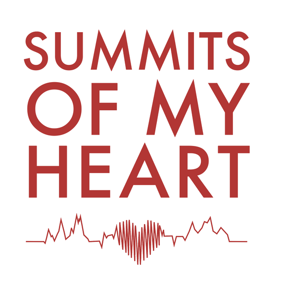 SUMMITS OF MY HEART