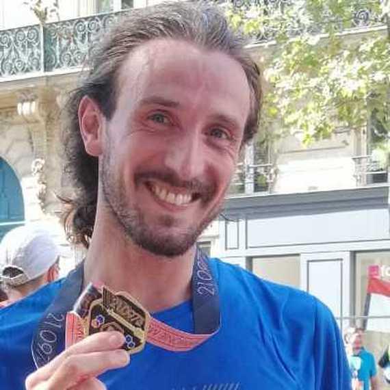 Courir le marathon de Paris pour Mécénat Cardiaque